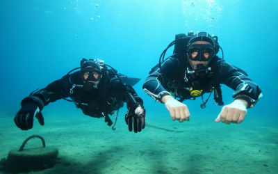 PIDIVING - Kurs Zaawansowany - PADI Advanced Open Water Diver